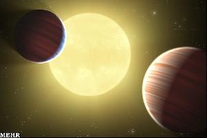 کشف دو سیاره جدید در کهکشان راه شیری