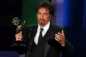 جایزه بهترین بازیگر مرد برای آل پاچینو
