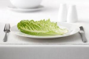 زیاده روی در مصرف غذای سالم مضر است!!