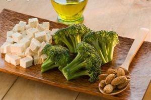 غذاهایی برای مبارزه با چاقی و دیابت