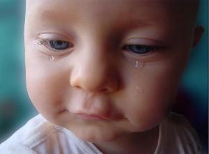 فواید گریه کردن و اشک ریختن