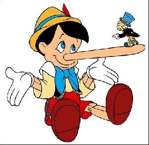 راههایی برای شناسایی افراد دروغگو