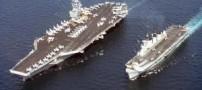 حمله به کشتی ایرانی در آب های کویت