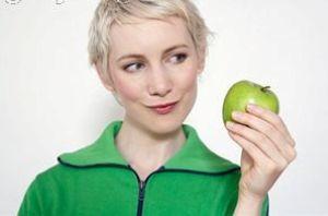 رژیم غذایی برای درمان ریزش مو