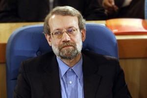 سخنرانی لاریجانی تا اطلاع ثانوی ممنوع!