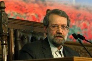 انتشار خبر سکته علی لاریجانی پس از یک هفته