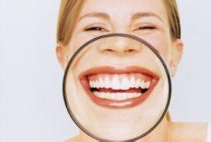 چرا دهان بعضیها گشاد است؟