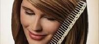 راهکارهای افزایش رشد مو