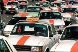 تاکسیهای 78 به پایین از رده خارج میشوند