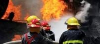 عملیات 86 ساعته برای نجات هفت شهروند تهرانی