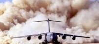 نجات معجزه آسای مسافران هواپیمای روسی