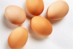 تخممرغ رنگی بهتر است یا سفید؟