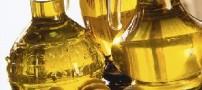 کاهش اشتها با روغن زیتون