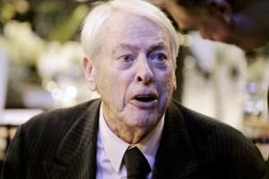 درگذشت بازیگر آمریكایی در 96 سالگی