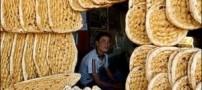 بهترین راه نگهداری از نان