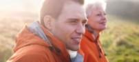 ازدواج مردان جوان با خانمهای مسن!آری یا نه؟
