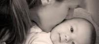 تاثیر نگاه کردن به چهره مادر!