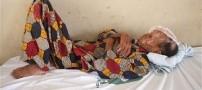 شکنجههای وحشتناک کودکان جن زده در افریقا!