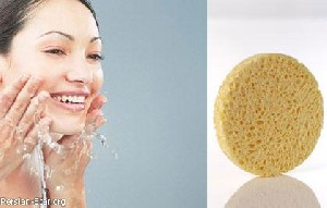 سونای صورت برای پاکسازی پوست چهره