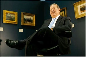این مرد چگونه پولدار ترین فرد جهان شد؟