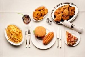 ربط رژیم غذایی پرکالری با پسردار شدن مادران