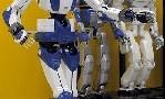 تولید روبات جدید کارگر در ژاپن