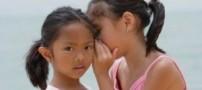 با فرزندتان درباره بلوغ صحبت کنید