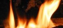 زنده سوزاندن از روشهای اعدام در آمریكا