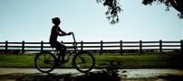 آیا دوچرخه سواری باعث بزرگتر شدن ران می شود؟