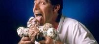 بستنی چگونه ساخته شد و چه کسی اولین  بود؟!