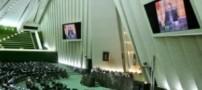 احمدینژاد از 170 نماینده مجلس تذکر گرفت