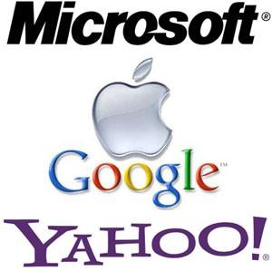 اعلام رقابت گوگل و موتور جستجوی مایکروسافت