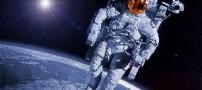 سفیر زمین برای خوشامدگویی به موجودات فضایی