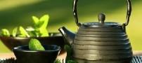 چای سبز را در این ساعات بنوشید تا لاغر شوید!