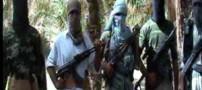 گروهک ریگی بدنبال استفاده از سلاح شیمیایی