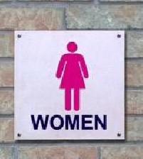 جاسازی دوربین فیلم برداری در توالت دختران