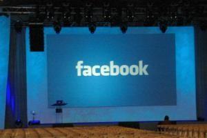 سایت فیس بوك از یاهو پیشی گرفت