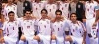 تفاوت بازی تیم ملی ایران با آلمان و ایران با برزیل