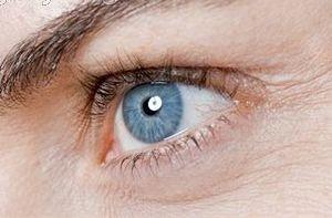 پفکردن چشمها، هشدار یک بیماری!
