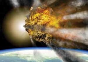 هشت خطر بالقوه برای نابودی زمین