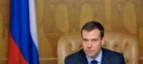 یک تصمیم ضد ایرانی دیگر از سوی دیمیتری مدودف