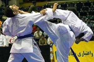 تیم کاراته ایران به 10 طلا و یك برنز دست یافت