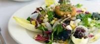 نکاتی جالب در مورد پخت غذا برای حفظ ویتامینها
