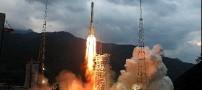 ماموریت جدید چینی ها،پیش به سوی فضا و ماه