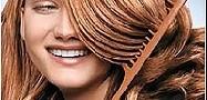 چگونگی داشتن رنگ مویی براق و درخشنده