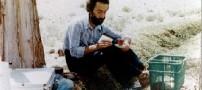 زندگینامه سهراب سپهری (شاعر)