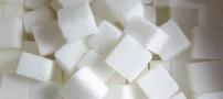 تاثیر مصرف زیاد حد نمک و قند بر افزایش استرس