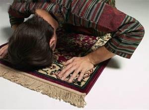 نماز از نگاه دانشمندان غربی