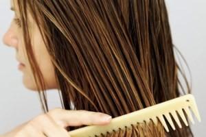 چند توصیه بسیار مهم برای سلامت مو
