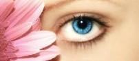 چشم هایتان را جوان نگه دارید